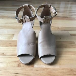 Steve Madden summer heels